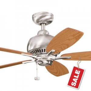 Ceiling Fan Clearance