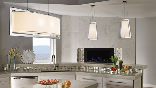 Kitchen Lighting Tips