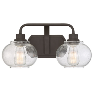 Quoizel Lighting Trilogy Collection
